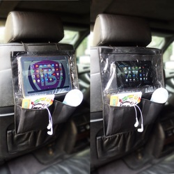 Protection Baby Органайзер для планшета два кармана. Вид 2