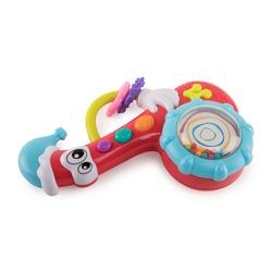 HAPPY BABY Музыкальная игрушка JAZZY. Вид 2