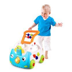 Ходунки детские HAPPY BABY BOGGI (от 9 месяцев). Вид 2