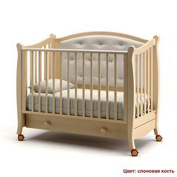 Кроватка GANDYLYAN Жанетт. Вид 2