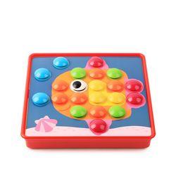HAPPY BABY Творческая игра ART-PUZZLE. Вид 2