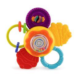 HAPPY BABY Развивающая игрушка CANDY FLO. Вид 2