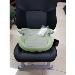 Автокресло-бустер HAPPY BABY RULEX (15-36 кг). Вид 2