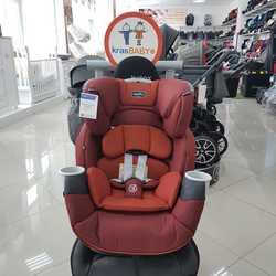 Автокресло EVENFLO SafeMax™ Platinum Series™ (2,2 -54,4 кг) с ISOFIX. Вид 2
