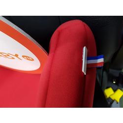 Автокресло-бустер RENOLUX JET (22-36кг). Вид 2