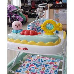 Ходунки детские CARRELLO OCEANO 3 в 1. Вид 2
