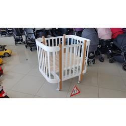 Кровать-трансформер HAPPY BABY MOMMY LUX. Вид 2