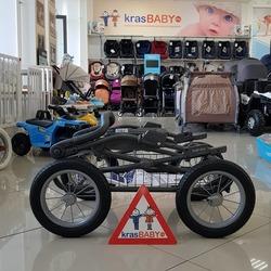 Коляска модульная Inglesina Sofia System Duo (шасси Ergo bike) 2 в 1. Вид 2