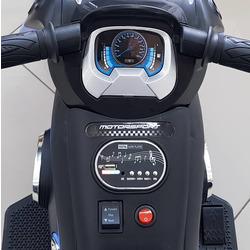 FARFELLO Детский электромобиль (2020) DLS05. Вид 2