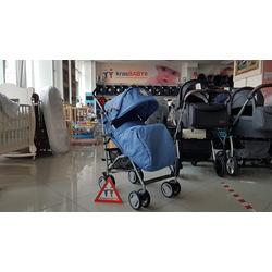 Коляска прогулочная Baby Care INCITY (7,8кг). Вид 2