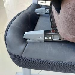 Автокресло COLETTO Avanti IsoFix (15-36 кг). Вид 2