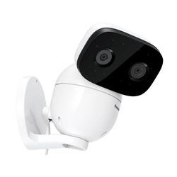 Видеоняня PANASONIC Цифровая видеоняня KX-HN3001RUW. Вид 2