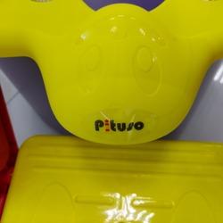Сидение для унитаза PITUSO Сиденье для унитаза. Вид 2
