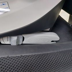 Автокресло COLETTO MOKKA ISOFIX поворотное (0-18 кг). Вид 2