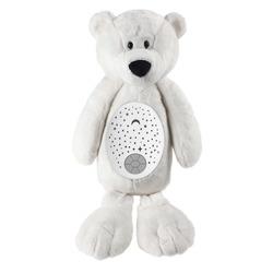 "игрушка-проектор PITUSO Мягкая игрушка-проектор Pituso ""Слоник"" ""Мишка"" ""Бегемотик"". Вид 2"