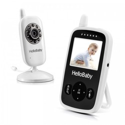 Видеоняня HelloBaby Цифровая видеоняня HelloBaby HB24. Вид 2