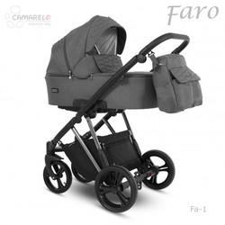 Коляска модульная Camarelo Faro 2 в 1. Вид 2