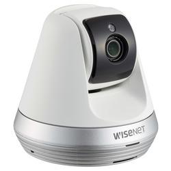 Видеоняня Wisenet Wi-Fi Видеоняня SmartCam SNH-V6410PNW. Вид 2