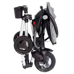Велосипед Велосипед трехколесный NOVA PLUS. Вид 2