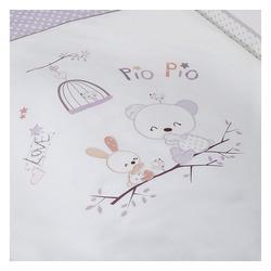 """Комплект постельного белья PERINA Комплект постельного белья """"Pio Pio"""", 7 предметов. Вид 2"""