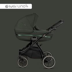 Коляска модульная TUTIS Uno 3 Plus New 2021. Вид 2