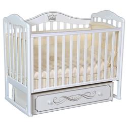 Кроватка Кедр Helen 5. Вид 2