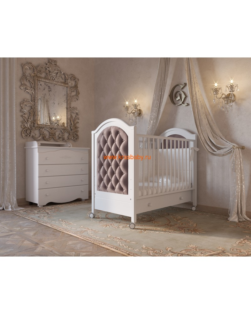 Кроватка GANDYLYAN Софи люкс (фото)