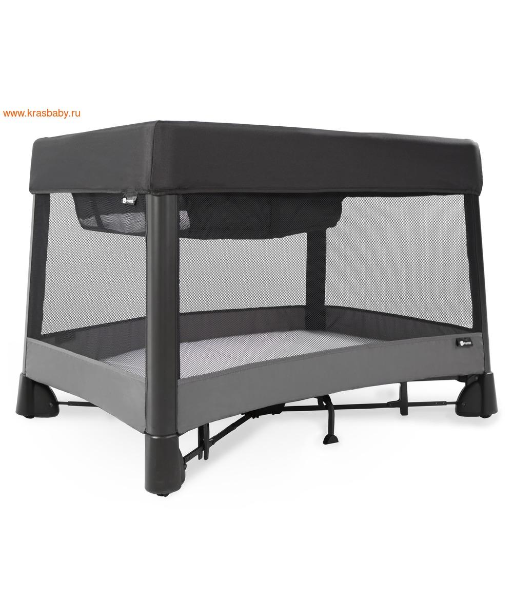 Манеж-кровать 4MOMS Breeze Plus (фото)