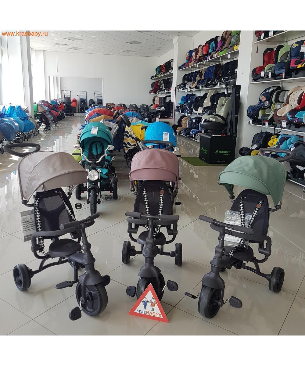 Велосипед HAPPY BABY MERCURY (складной) (фото)