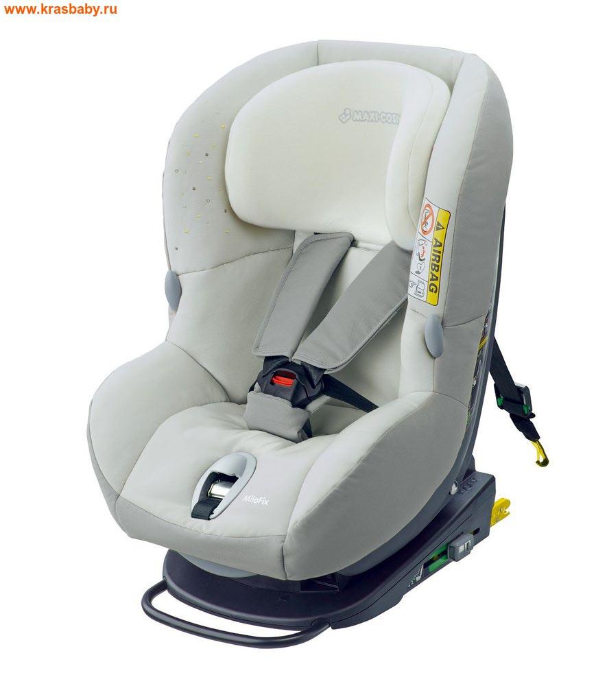 Автокресло Maxi-cosi Bebe-confort MILOFIX (0-18 кг)