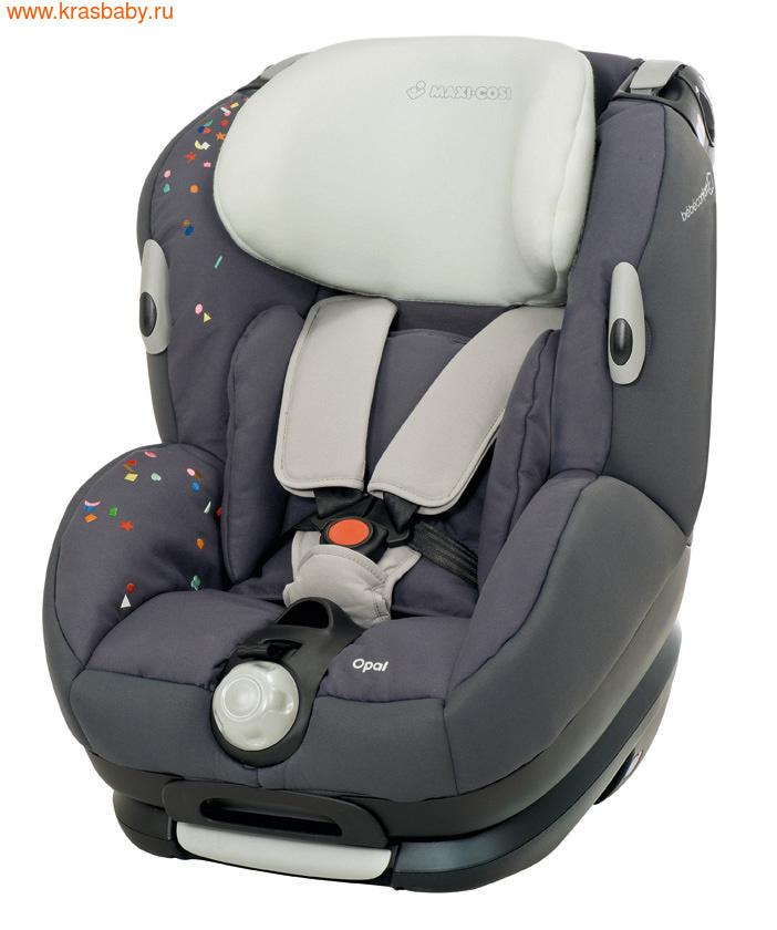 Автокресло Maxi-cosi Bebe-confort OPAL (0-18 кг)
