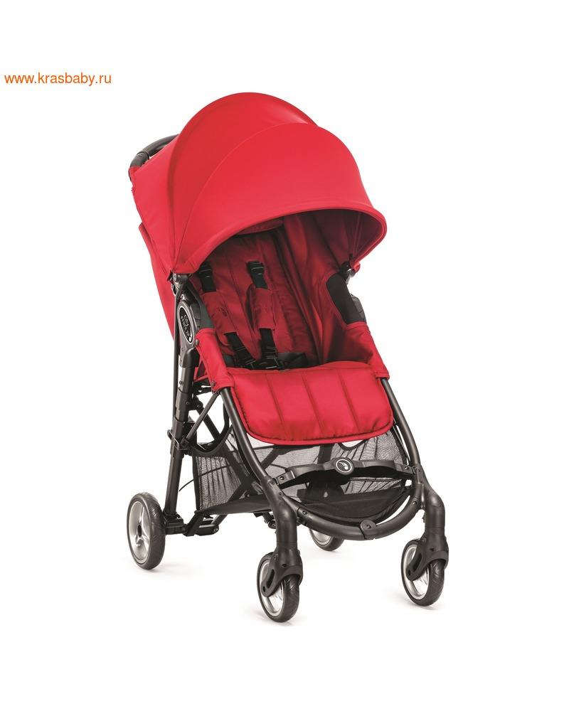 Коляска прогулочная Baby Jogger CITY MINI ZIP (фото)