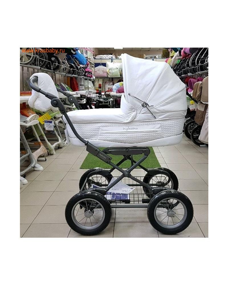 Коляска для новорожденного Inglesina VITTORIA (фото)