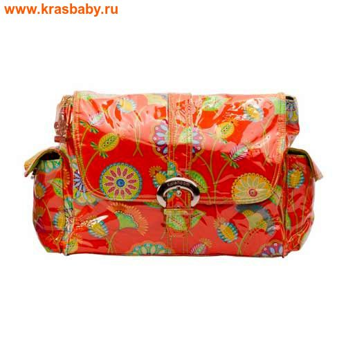 Kalencom Сумка для коляски Buckle Bag GYPROSE (фото)