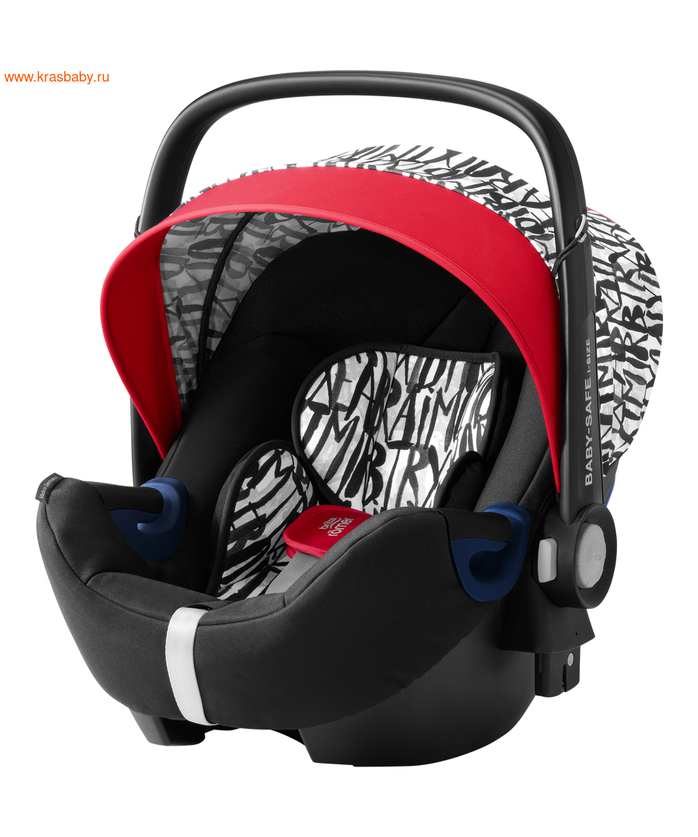 Автокресло BRITAX ROEMER Baby-Safe 2 i-Size (0-13 кг) (фото)