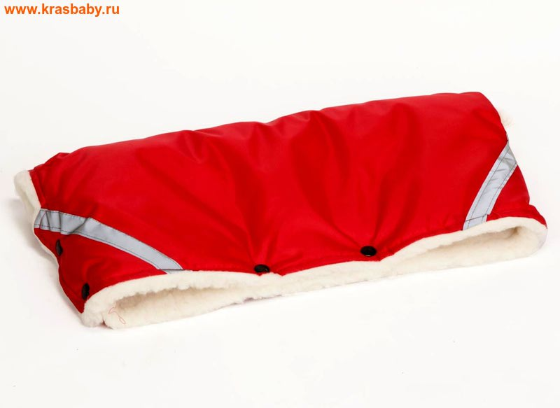 Мамин-Сундучок Муфта на коляску и санки (фото)