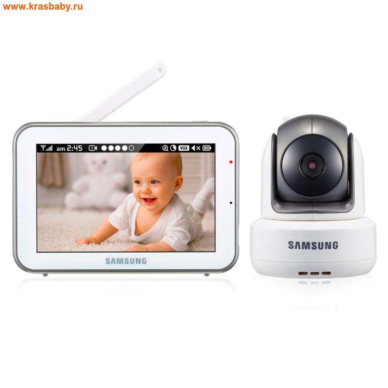 SAMSUNG Видеоняня SEW-3043WP (фото)