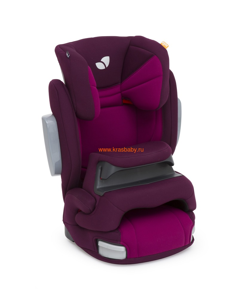 Автокресло JOIE Trillo™ Shield (9-36кг) -с ISOFIX (фото)