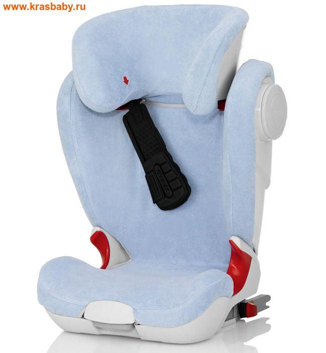 BRITAX ROEMER Летний чехол для кресла Kidfix XP SICT (фото)