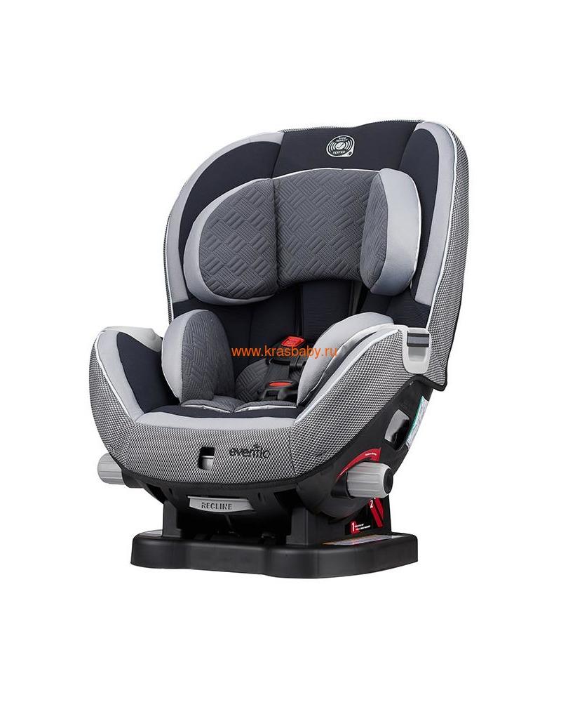 Автокресло EVENFLO Triumph™ ProComfort Series™ Concord (2-30 кг) (фото)