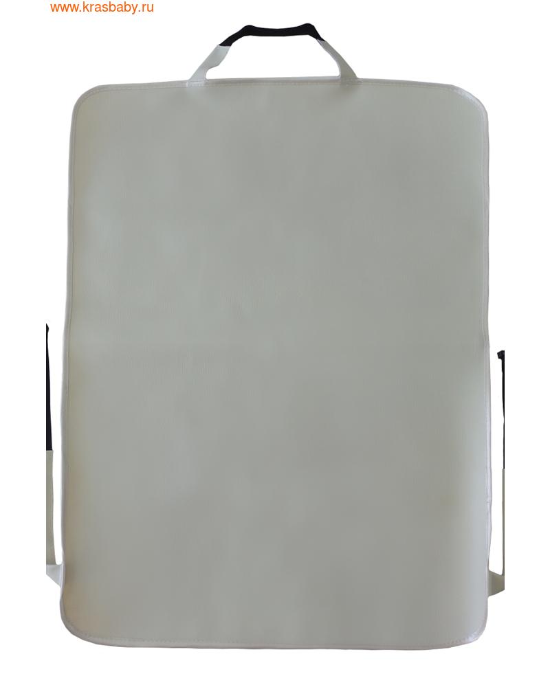 Protection Baby Защитная накидка на спинку переднего сиденья (эко-кожа) (фото)