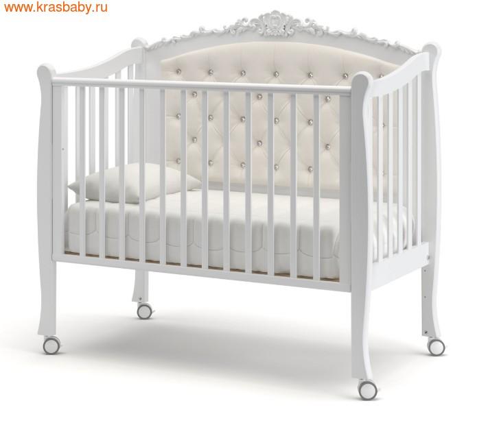 Кроватка GANDYLYAN Жанетт New (фото)