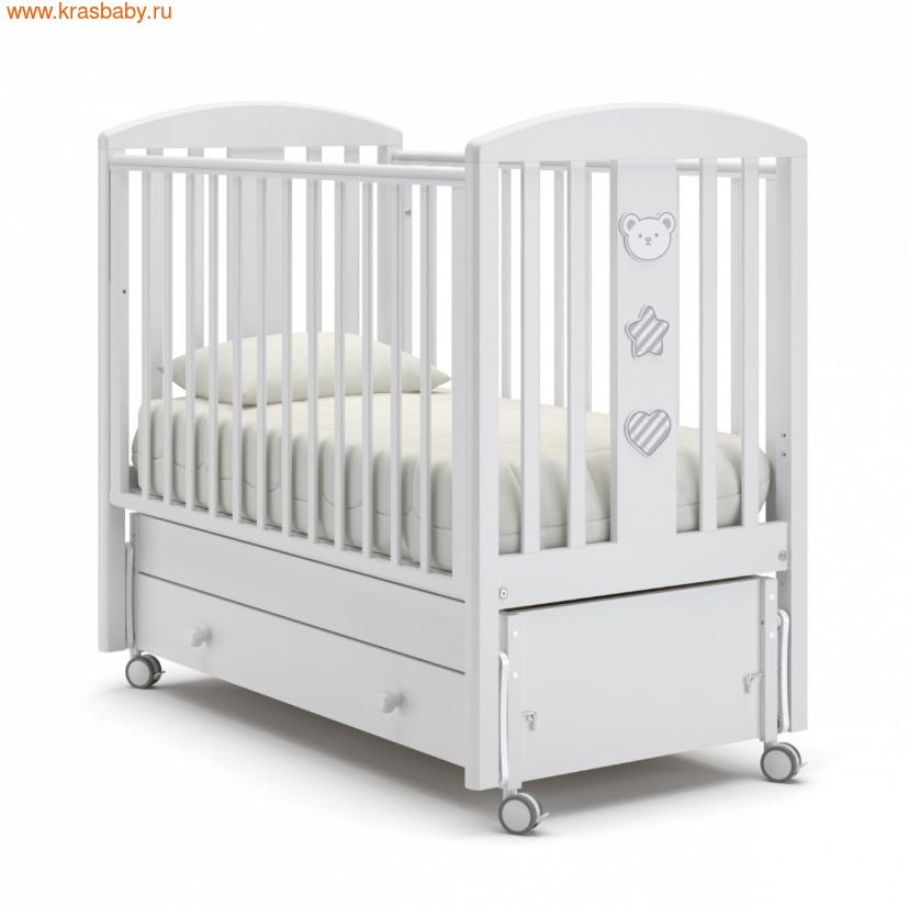 Кроватка GANDYLYAN Дени Люкс (фото)