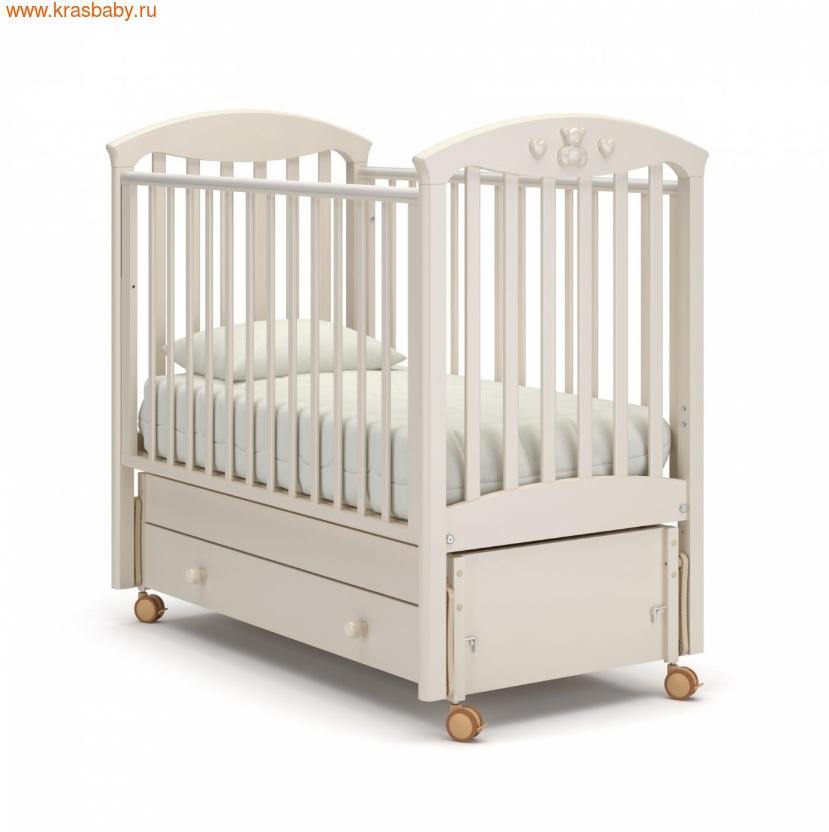 Кроватка GANDYLYAN Марсель (фото)
