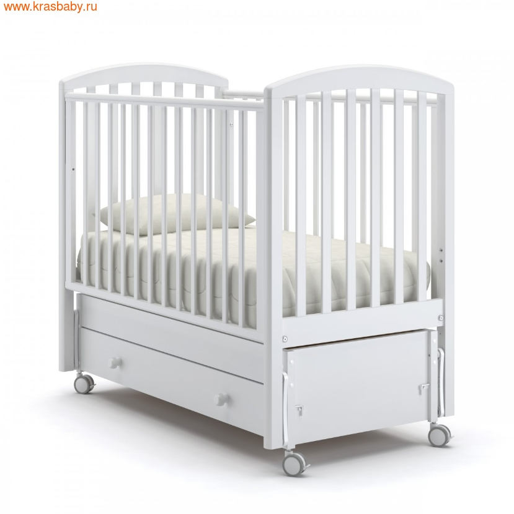 Кроватка GANDYLYAN Дени (фото)