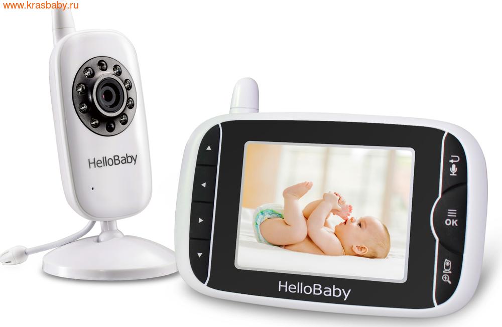 Видеоняня HelloBaby HB32 (фото)