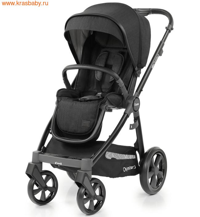 Коляска прогулочная Baby Style OYSTER 3 Прогулочная коляска (фото)