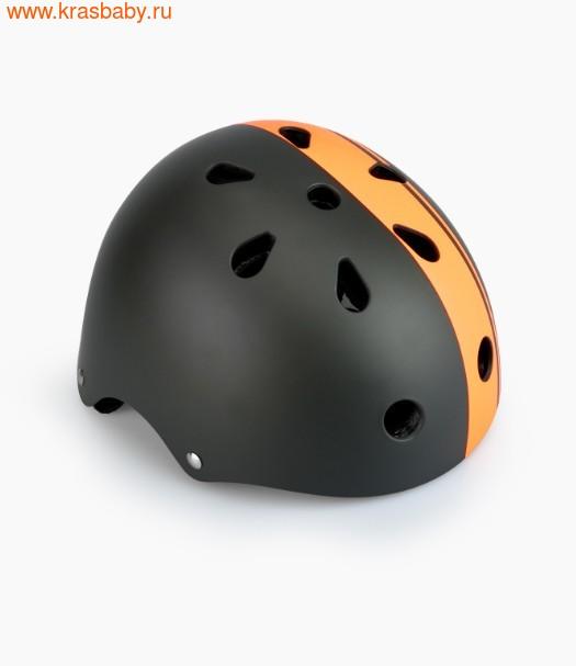 "HAPPY BABY Шлем велосипедный ""DRIFTER"" (фото)"