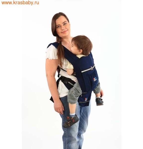 Кенгуру-переноска BabyStyle Бэби Комфорт (фото)