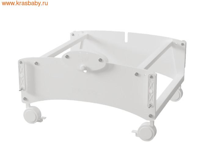 SOOHOOKIDS Маятник продольный для кроватки PAPPY прямоугольной (фото)